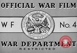 Image of walkie-talkie United States USA, 1943, second 12 stock footage video 65675071596