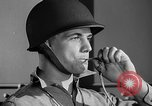 Image of walkie-talkie United States USA, 1943, second 57 stock footage video 65675071596