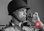 Image of walkie-talkie United States USA, 1943, second 58 stock footage video 65675071596