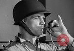 Image of walkie-talkie United States USA, 1943, second 59 stock footage video 65675071596