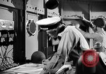 Image of walkie-talkie United States USA, 1943, second 62 stock footage video 65675071596