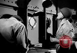 Image of defective walkie-talkie United States USA, 1943, second 3 stock footage video 65675071597