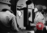 Image of defective walkie-talkie United States USA, 1943, second 26 stock footage video 65675071597