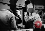 Image of defective walkie-talkie United States USA, 1943, second 28 stock footage video 65675071597