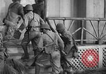 Image of defective walkie-talkie United States USA, 1943, second 54 stock footage video 65675071597