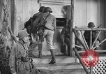 Image of defective walkie-talkie United States USA, 1943, second 56 stock footage video 65675071597