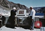 Image of Hoover Dam United States USA, 1962, second 13 stock footage video 65675071601
