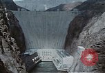 Image of Hoover Dam United States USA, 1962, second 21 stock footage video 65675071601