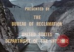 Image of Hoover Dam United States USA, 1962, second 28 stock footage video 65675071601