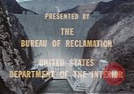 Image of Hoover Dam United States USA, 1962, second 29 stock footage video 65675071601