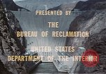 Image of Hoover Dam United States USA, 1962, second 31 stock footage video 65675071601