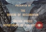 Image of Hoover Dam United States USA, 1962, second 32 stock footage video 65675071601