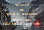 Image of Hoover Dam United States USA, 1962, second 33 stock footage video 65675071601