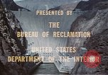 Image of Hoover Dam United States USA, 1962, second 35 stock footage video 65675071601
