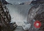 Image of Hoover Dam United States USA, 1962, second 37 stock footage video 65675071601