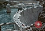 Image of Hoover Dam United States USA, 1962, second 38 stock footage video 65675071601