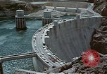 Image of Hoover Dam United States USA, 1962, second 39 stock footage video 65675071601