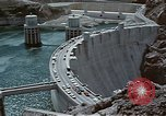 Image of Hoover Dam United States USA, 1962, second 40 stock footage video 65675071601