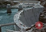 Image of Hoover Dam United States USA, 1962, second 41 stock footage video 65675071601