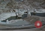 Image of Hoover Dam United States USA, 1962, second 43 stock footage video 65675071601
