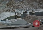 Image of Hoover Dam United States USA, 1962, second 45 stock footage video 65675071601