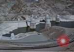 Image of Hoover Dam United States USA, 1962, second 46 stock footage video 65675071601