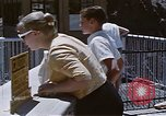Image of Hoover Dam United States USA, 1962, second 57 stock footage video 65675071601
