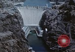 Image of Hoover Dam United States USA, 1962, second 59 stock footage video 65675071601