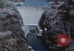 Image of Hoover Dam United States USA, 1962, second 61 stock footage video 65675071601