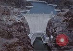 Image of Hoover Dam United States USA, 1962, second 51 stock footage video 65675071610