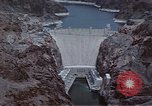 Image of Hoover Dam United States USA, 1962, second 54 stock footage video 65675071610