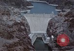 Image of Hoover Dam United States USA, 1962, second 55 stock footage video 65675071610