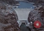 Image of Hoover Dam United States USA, 1962, second 56 stock footage video 65675071610