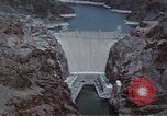 Image of Hoover Dam United States USA, 1962, second 59 stock footage video 65675071610