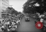 Image of Douglas MacArthur Manila Philippines, 1961, second 22 stock footage video 65675071617