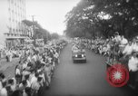 Image of Douglas MacArthur Manila Philippines, 1961, second 23 stock footage video 65675071617
