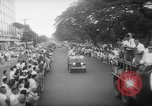 Image of Douglas MacArthur Manila Philippines, 1961, second 25 stock footage video 65675071617