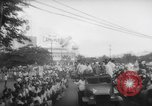 Image of Douglas MacArthur Manila Philippines, 1961, second 33 stock footage video 65675071617