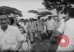 Image of Douglas MacArthur Manila Philippines, 1961, second 46 stock footage video 65675071617