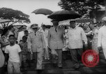 Image of Douglas MacArthur Manila Philippines, 1961, second 48 stock footage video 65675071617