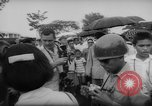 Image of Douglas MacArthur Manila Philippines, 1961, second 52 stock footage video 65675071617