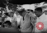 Image of Douglas MacArthur Manila Philippines, 1961, second 55 stock footage video 65675071617