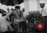 Image of Douglas MacArthur Manila Philippines, 1961, second 62 stock footage video 65675071617