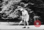 Image of golf New Jersey United States USA, 1961, second 11 stock footage video 65675071618