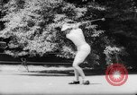 Image of golf New Jersey United States USA, 1961, second 12 stock footage video 65675071618