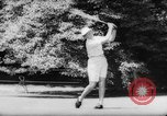 Image of golf New Jersey United States USA, 1961, second 13 stock footage video 65675071618