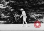Image of golf New Jersey United States USA, 1961, second 15 stock footage video 65675071618