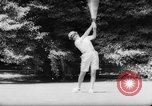 Image of golf New Jersey United States USA, 1961, second 16 stock footage video 65675071618