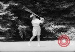 Image of golf New Jersey United States USA, 1961, second 17 stock footage video 65675071618