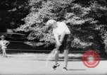 Image of golf New Jersey United States USA, 1961, second 19 stock footage video 65675071618